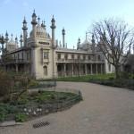 Day 2 - Brighton, Royal Pavilion (1)