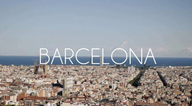 A la découverte de Barcelone et ses environs